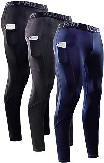Men's Short Running Shorts Quick Dry Jogging with Mesh Lining 2 Pockets