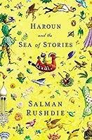Haroun and the Sea of Stories (Penguin Drop Caps)