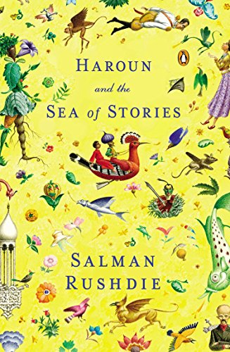 Compare Textbook Prices for Haroun and the Sea of Stories  ISBN 9780140157376 by Salman Rushdie