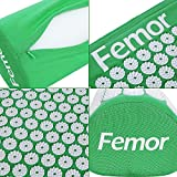 Zoom IMG-2 femor set tappetino agopressione massaggi