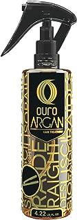 Ouro Aceite de Argan - Planchado Express - Hidratante y