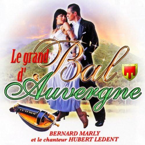 Bernard Marly & Hubert Ledent