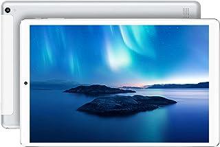【2021NEWモデル Android9.0】タブレット 10.1インチ RAM2GB/ROM32GB タブレット 10インチ 6000mAh 大容量 Wi-Fiモデル 1280x800 IPSディスプレイ