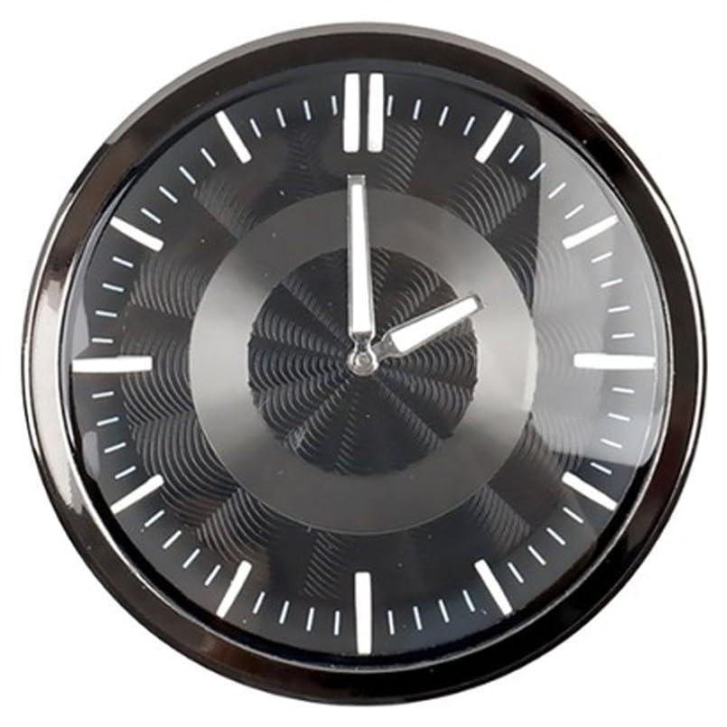 不倫クラシカル過ちAUTOBAN Car Automotive Dashboard Clock Round Quartz Automobile Clock for Classic, Vintage, Race or Muscle Cars クラシック、ヴィンテージ、レース、マッスルカー用オートバイの自動車用ダッシュボードクロックラウンドクォーツ自動車用時計 [並行輸入品]