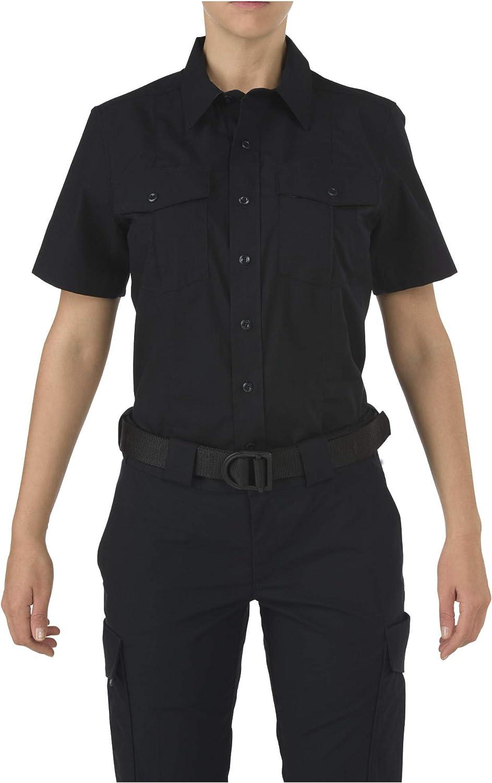 5.11 Tactical Women's Stryke Rapid rise PDU Class Shirt Polo A Short Max 51% OFF Sleeve