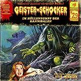 Geister-Schocker – Folge 29: Im Höllensumpf der Kannibalen