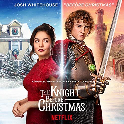 Before Christmas (Original Music from the Netflix Film)