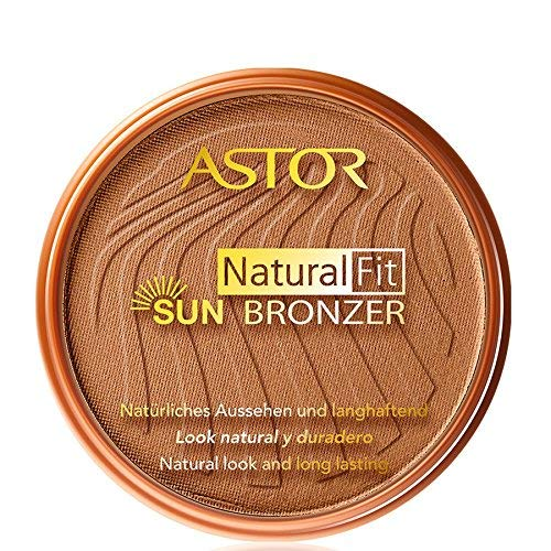 Astor Bronzing Powder Polvos Bronceadores Tono 4 -...