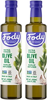 Best garlic infused oil whole foods Reviews