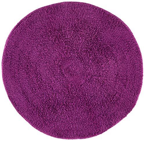 MSV Tapis de Bain Violet Unique