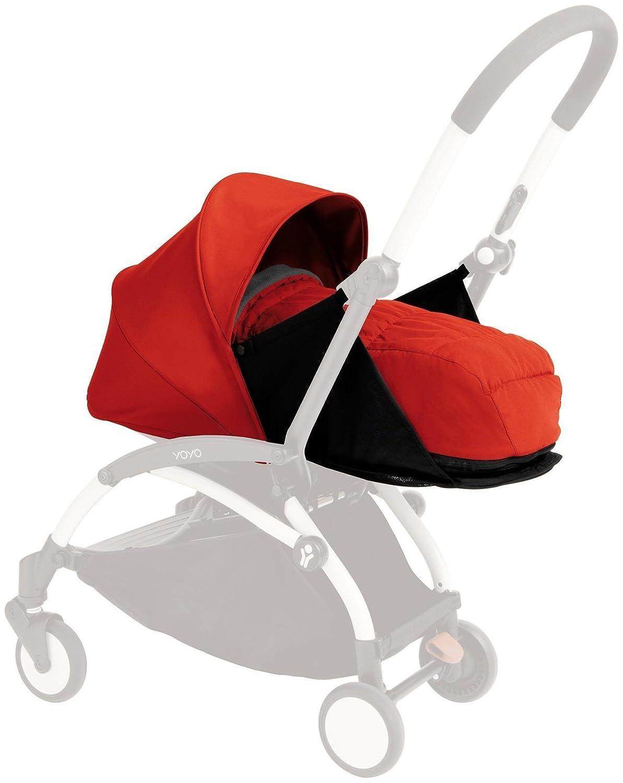 Babyzen YOYO+ Newborn Pack, Red