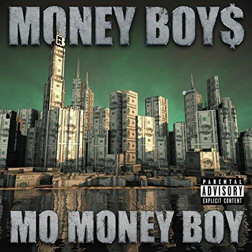 Mo Money Boy