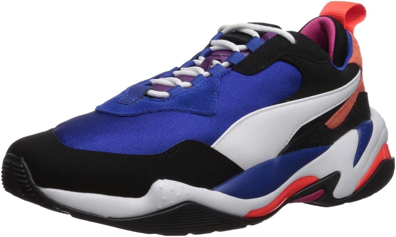 PUMA Men's Thunder 4 Life Sneaker