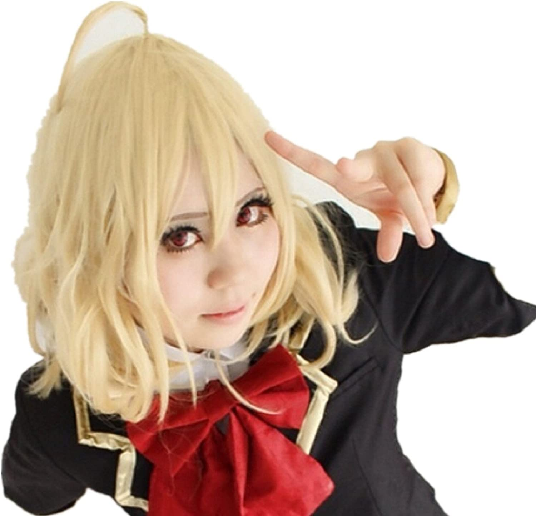 Riddle Story of Devil Nio Hashiri Akuma no Ridoru Cosplay Costume Wig