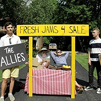 Fresh Jams for Sale