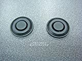 Arandela de diafragma de válvula de bola para válvula de flotador de cisterna, 32 mm (pa...