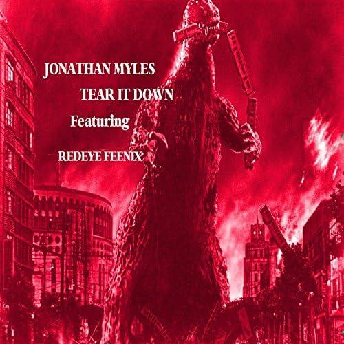Jonathan Myles feat. Redeye Feenix