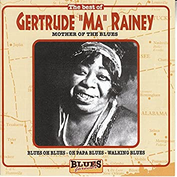 """Gertrude """"Ma"""" Rainey: Mother Of The Blues"""