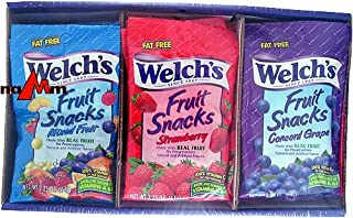 Welchs Fruit Snacks 18-Packs