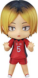 Good Smile Haikyuu!!: Kenma Kozume Nendoroid Action Figure