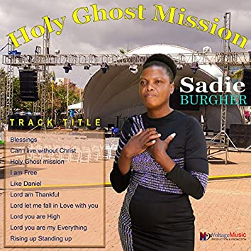 Holy Ghost Mission