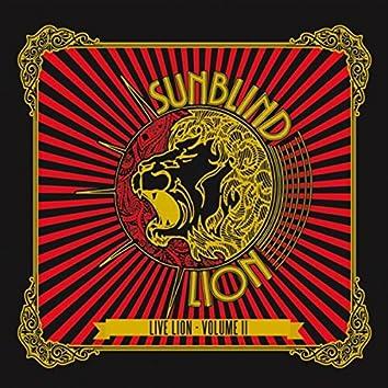 Live Lion, Vol. II