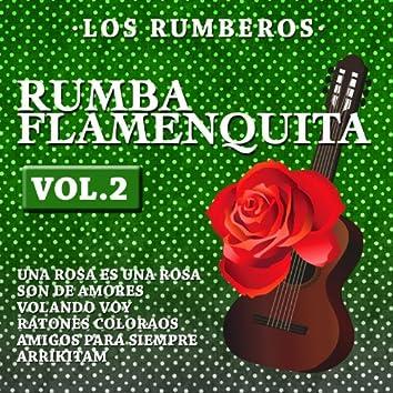 Rumba Flamenquita Vol.2