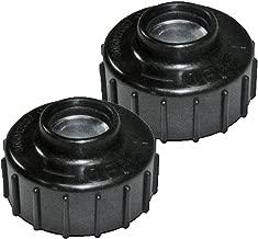 Ryobi CS30 & Homelite ST145 Trimmer Replacement (2 Pack) RH Spool Retainer # 308042002-2pk