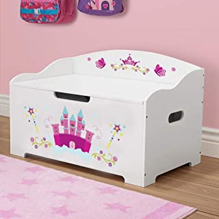 Best princess toy box Reviews