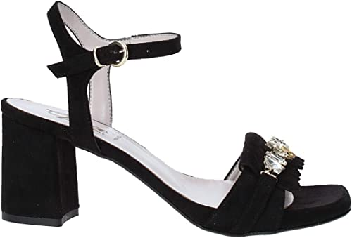 Grace schuhe 116V005 Sandalias Altos damenes