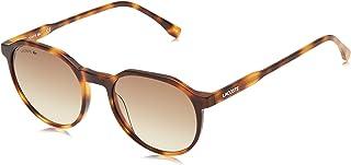 Lacoste Women's Sunglasses GREY 52 mm L909S