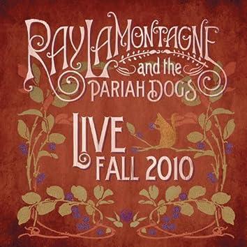Live - Fall 2010