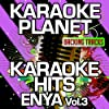 Karaoke Hits Enya, Vol. 3 (Karaoke Version)