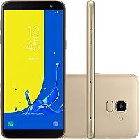 "Telefone Celular J600 Galaxy J6, Samsung, SM-J600GZDBZTO, 32 GB, 5.6"""