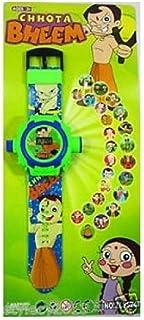 ساعة نيكسا رسوم هزلية و شخصيات كرتونية 24 صورة بروجكتور للاولاد و البنات