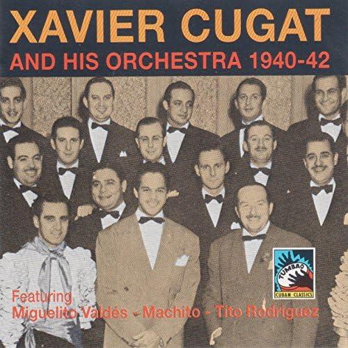 Xavier Cugat feat. Miguelito Valdés, Machito & Tito Rodríguez