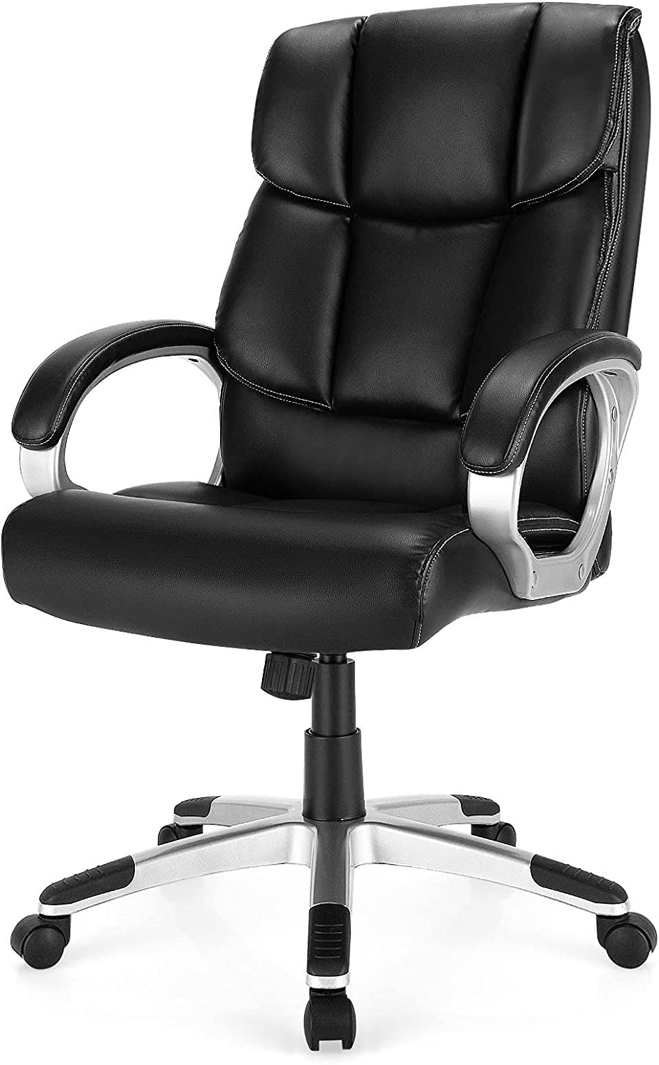 POWERSTONE Big Finally popular brand favorite Tall Executive High-Back Chair Computer Office