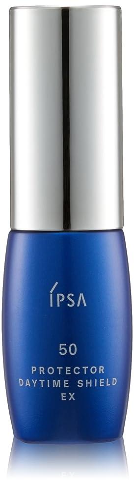 バスグリットローンイプサ(IPSA) プロテクター デイタイムシールド EX