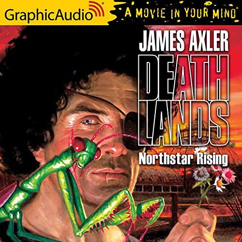 Northstar Rising Audiobook By James Axler cover art