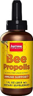 Jarrow Formulas Bee Propolis, Immune Support, 500 mg, 1 Fl Oz
