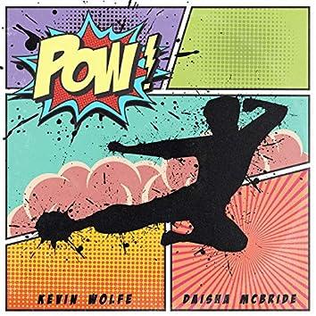 POW! (feat. Daisha McBride)