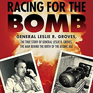 Racing for the Bomb cover art