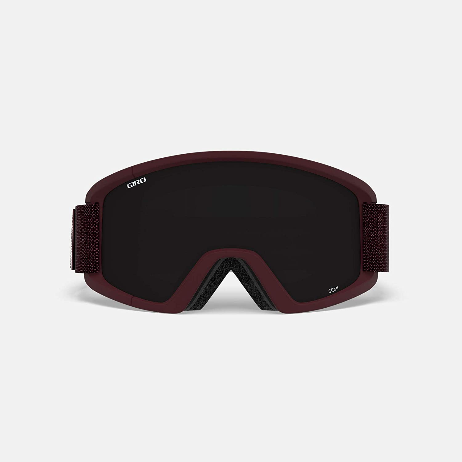 Giro Dylan Womens Asian Fit Snow Goggles with 2 Lenses
