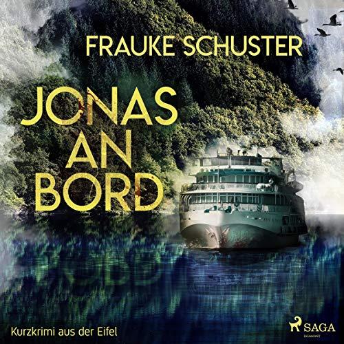 Jonas an Bord cover art