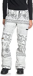 Best dc recruit snowboard pants - womens Reviews