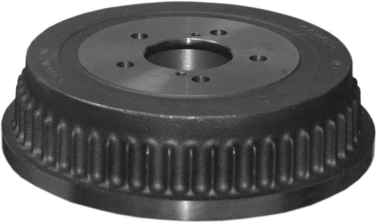 High order ACDelco Professional 18B533 Drum Brake Don't miss the campaign Rear