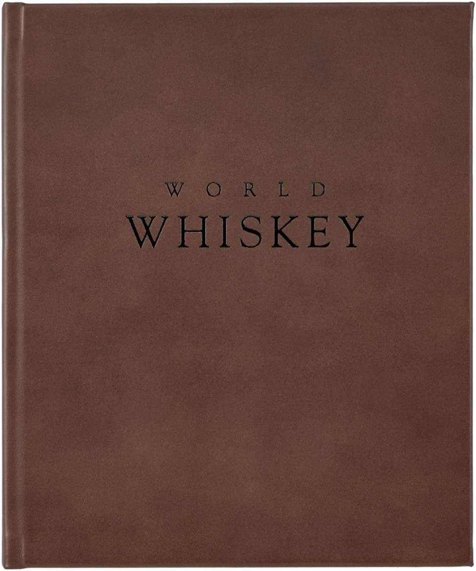 Minneapolis Mall Graphic Image World Branded goods Whiskey Limited Handcrafted Gen Edition Book