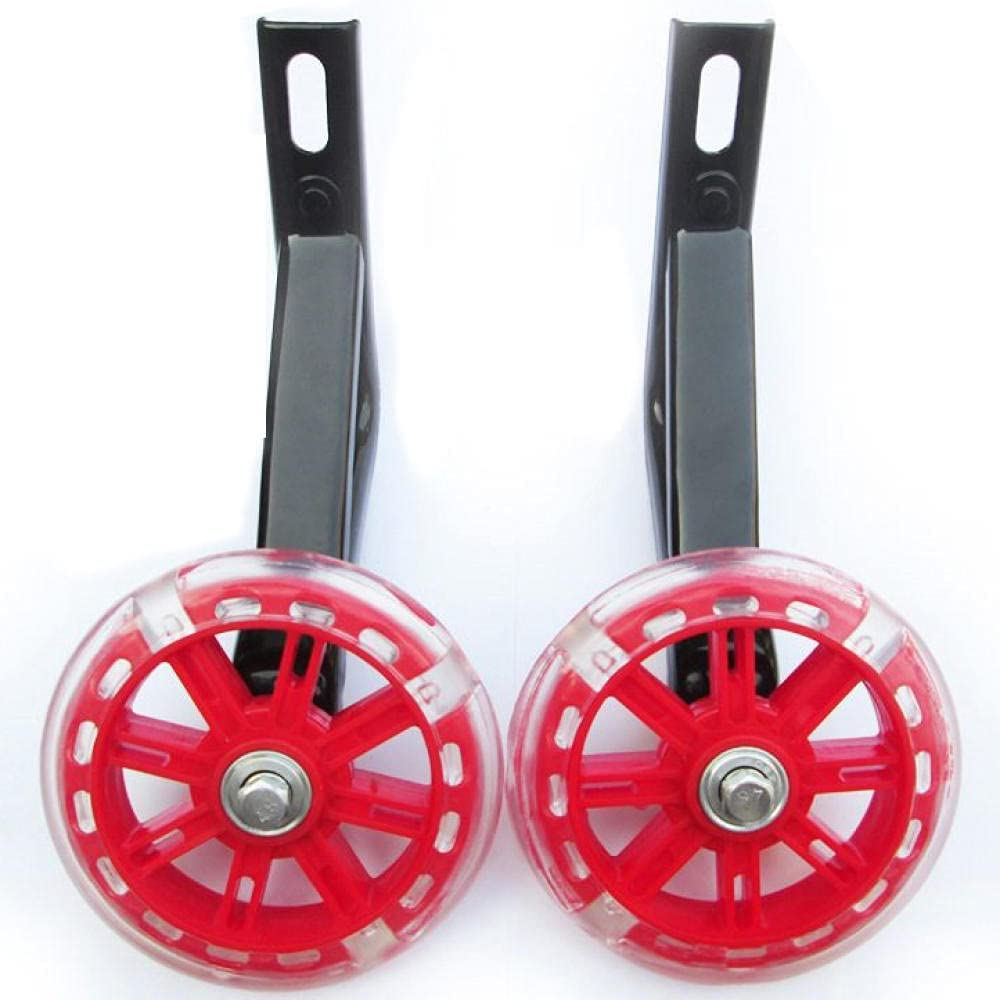 DWXN Adjustable Training Wheels 18 for Bike A surprise Popularity price is realized inch