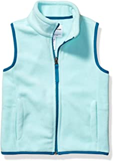 jockey vest