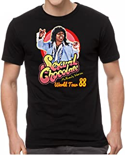 sexual chocolate eddie murphy t shirt